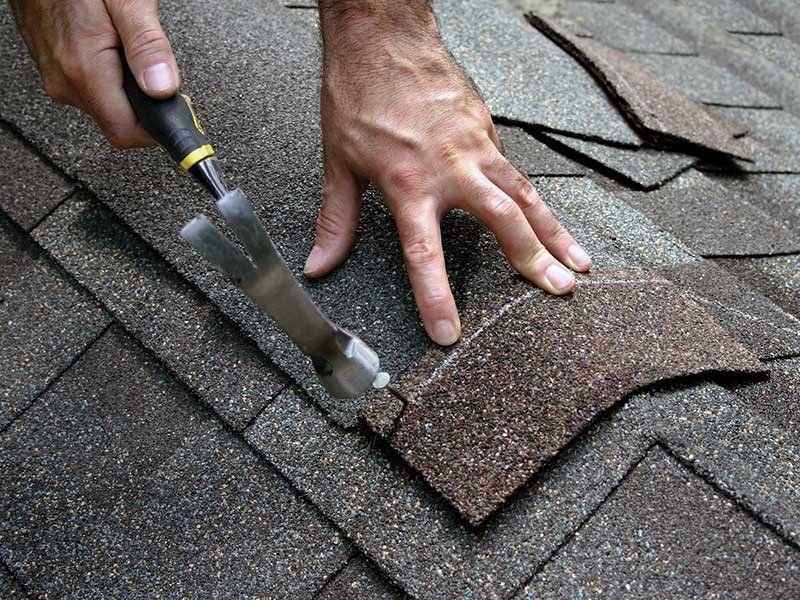 The Importance Of Roof Repair - Cambie Roofing